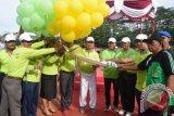 905 Guru Ikuti Porseni PGRI Kapuas