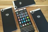 BlackBerry KEYone Resmi Hadir di Indonesia