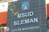 RSUD Sleman sempat menutup layanan IGD karena ruang perawatan penuh