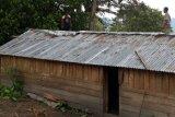 Hujan es sebesar biji jagung guyur Jayawijaya