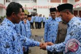 Sekda : Pentingnya Kerjasama dan Kebersamaan Membangun Toraja Utara