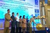 Lampung-UNDP Petakan Tujuan Pembangunan Berkelanjutan