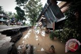 Bantul mengkoordinasikan penanganan kerusakan infrastruktur sungai banjir