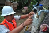 7.500 rumah bakal dapat sambungan gas gratis
