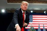 Pengadilan kabulkan permintaan  Presiden Trump tunda penyerahan laporan pajak