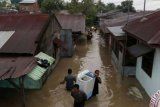 Begini Hasil Analisa PUPR Dumai Soal Banjir Rob Di Daerah Tersebut