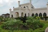 Mahkamah Agung Putuskan Pengelolaan Istana Peraduan Sultan Siak Kepada Pemkab