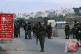 Tank Israel bunuh dua gerilyawan Hamas di perbatasan Gaza-Israel