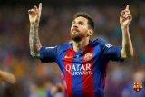 Masalah kebugaran membuat Barca ragu memainkan Messi