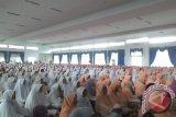 Ribuan Jamaah Wirid Yasin Hadiri Tablig Akbar di Balerong Tuah Basamo Pasaman Barat