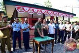 Pangdam Hasanuddin Resmikan Lapangan Tembak Bakri Hasan
