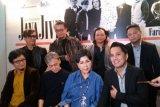 Demi Kolaborasi dengan Javajive Fariz RM Tunda Pembuatan Album