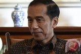Paman Jokowi meninggal dunia di Jeddah