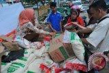 Palembang upayakan pasar murah atasi kenaikan sembako