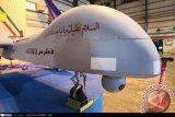 Pesawat nirawak pengintai AS ditembak jatuh