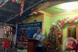 Bupati Hadiri Perayaan Natal GPDI Karmel Tataaran