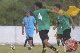 Sriwijaya fc to undergo trial matches in java