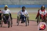 Atlet difabel siap berlaga Asian Paragames