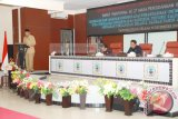 Wagub Puji Komitmen Tinggi DPRD Kaltara