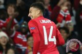 Jawaban Lingard terkait kritik Mourinho
