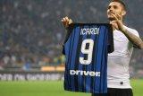 Inter terus dekati Barcelona usai menang di markas PSV
