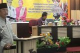 Pemkab Inhil Gelar Temu Ramah Dengan 110 Pengrajin Lokal