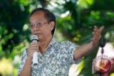 Sarwono: Umat manusia bodoh jika tak perhitungkan lingkungan lagi