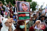 Polda Metro siapkan 1.140 personel amankan aksi  bela Palestina