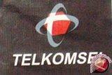 Trafik layanan data Telkomsel naik 42 persen