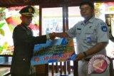 Jasa Raharja Papua salurkan santunan Rp12,817 miliar