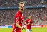 Trio Bayern bugar untuk hadapi Leverkusen