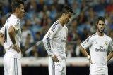 Real Madrid manelan kekalahan kontra Espanyol