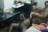 Mayat Purnawirawan TNI Ditemukan Tewas Membusuk di Kamarnya