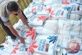 Bulog Sumsel-Babel belum maksimal serap beras petani
