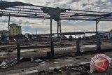 Pemkot Manado Bongkar Kios Kalimas Jadikan Terminal
