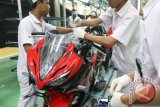 Tampil Lebih Gagah New Honda CBR150R Hadir Warna Baru