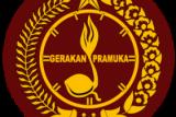 Presiden Jokowi mengajak Pramuka buat gerakan kedisiplinan dan kepedulian