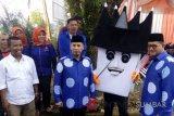 Diusung PAN-Nasdem, Hendri-Eko Jadi Pendaftar Terakhir