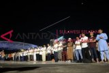Sholat Gerhana Bulan di Makassar
