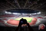 Panitia Piala Presiden siap mengganti kerusakan Stadion GBK