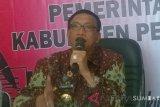 Bupati pastikan jalan Sikabu Lengayang diperbaiki
