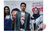 Pemeran film ayat-ayat cinta 2 sambangi Palembang