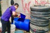 Penderita demam berdarah di Kepri capai 1.393 kasus