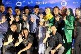Dibarengi Muhasabah Cinta dan Launching GGTV, Pemkab Inhil Gelar Doa Bersama Pergantian Tahun