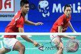 Lima wakil badminton Indonesia siap tampil maksimal di semifinal India Open