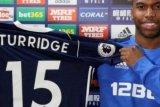 Jarang Main di Liverpool, Sturridge Dipinjamkan ke West Bromwich Albion