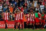Girona bantai Las Palmas 6-0