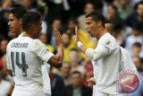 Casemiro: Real Madrid tak akan