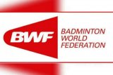 BWF akan tangguhkan seluruh turnamen bulu tangkis hingga 12 April