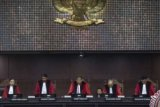 Mahkamah Konstitusi Tolak Permohonan Rhoma Irama Soal Presidential Threshold